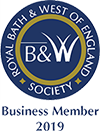 Royal Bath & West of England Society Member